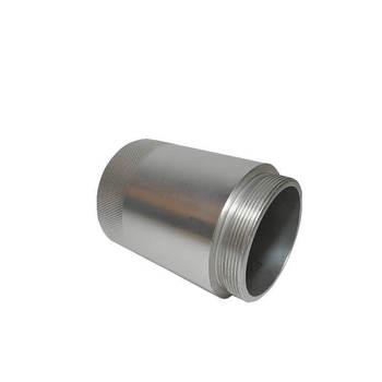 Densen Customized aluminum Machining Seal fittings,aluminum cnc machining service,aluminum fitting or machining screwed pipe