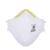 NIOSH Foldable Disposable Safety Respirator N95 Dust Mask Disposable Non Woven