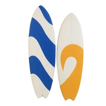 Heat Lamination with Glue EPS soft top surfboard softboard