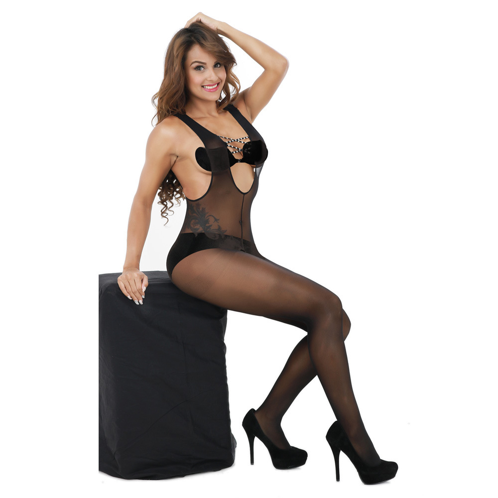 Bunny Girl  sexy silk stockings sexy underwear uniform temptation women sexy underwear