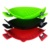 New Heat Resistant Silicone Colander Snap Clip on Pot Food Strainer for Pans Bowls
