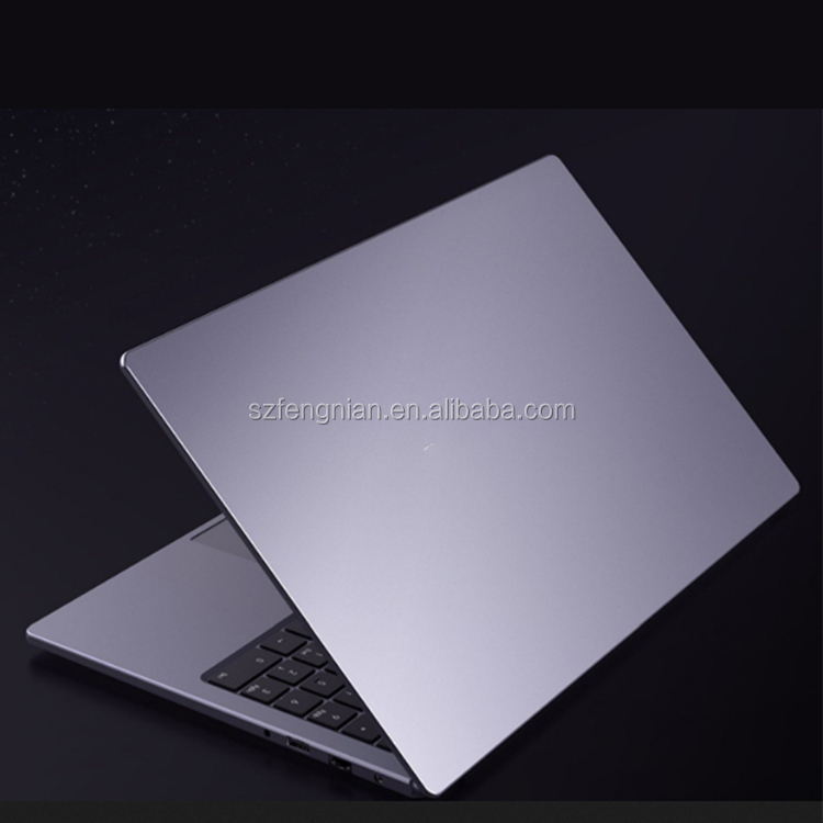 OEM cheap price  Core i7-8565U notebook computer 8GB 16GB Ram SSD Geforce MX250 2G graphics card Gaming laptop pc free shipping