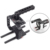 Aluminium Alloy Portable Lightweight Wrap Around Video DSLR Camera Cage Kit Stabilizer with Detachable Handle and 15mm Rods