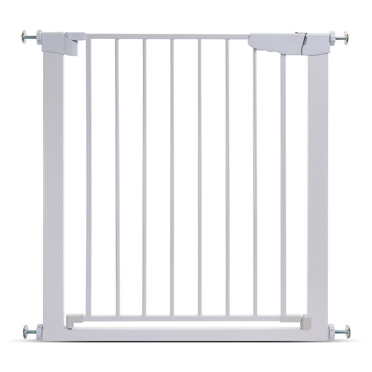 Popular Automatic Close Modern Door Fence Baby Gate For Stair