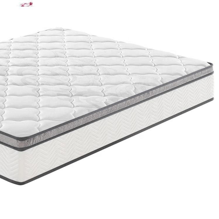OEM Factory High Quality Memory Foam 11 Inch Better Sleep Mattress bedroom furniture ZH12 - Jozy Mattress | Jozy.net