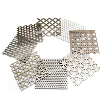 0.5mm hole galvanized 316 stainless steel perforated metal <strong>mesh</strong>