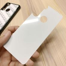 2020 Hot selling 2D sublimation Aluminum Alloy Sheet <strong>mobile</strong> <strong>phone</strong> Cover Case For VIVO V5 V7 V7 PLUS