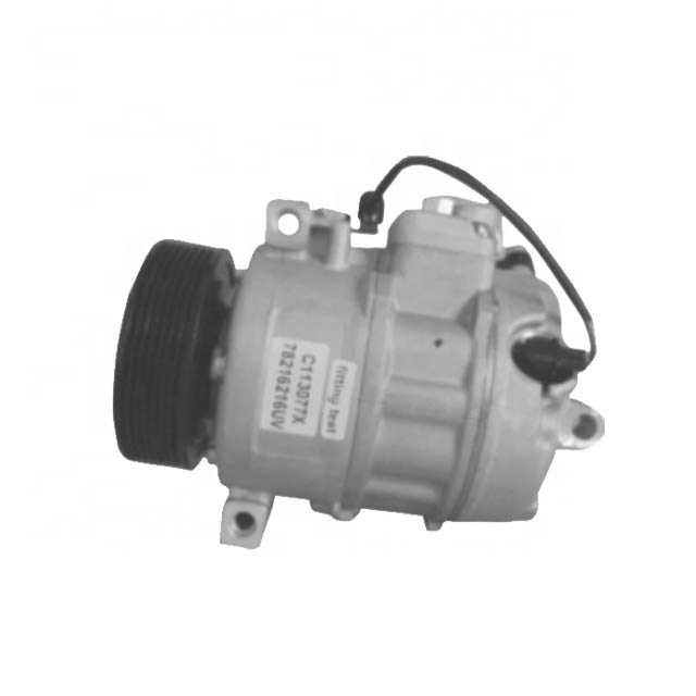 electro automotive A/<strong>C</strong> <strong>105</strong>/PV7 compressor for BMW 1-/3-series &amp; Z4