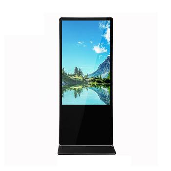 49 inch Advertising Light Box Outdoor Advertisement Display Screen For Ads Industrial Computer & Accessories Bus Monitor