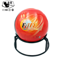 Factory Supply Fire Fighting Equipment Automatic Extinguisher Fire Ball 1.3kg OEM Sevice