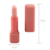 Private Label Waterproof Cosmetics 8 Color Eraser Square Tube Moisturizing Engraving Light Matte Vegan Lipstick Makeup OEM NEW