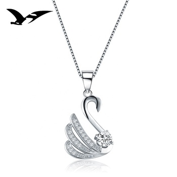 Sterling silver pendant 004206