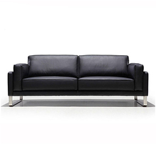 High Quality Office <strong>Furniture</strong> Leather Sofa Set Living Room <strong>Furniture</strong> Modern Office Sofa