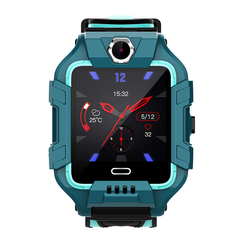 Factory price video call 4G Smart Watch Kids LBS GPS Wifi Location SOS kids smart watch <strong>touch</strong> <strong>screen</strong>