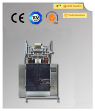 (QPI-SFY-16900T) automatic sticky honey stick bag filling packing machine