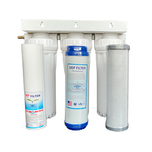 Lowest price activated <strong>carbon</strong> purify pp cotton <strong>carbon</strong> water prefilter system