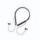 Soft Colorful Wireless Stereo Headphones Neckband Style Metal Earphone Newest 5.0 BT With Mic For Using