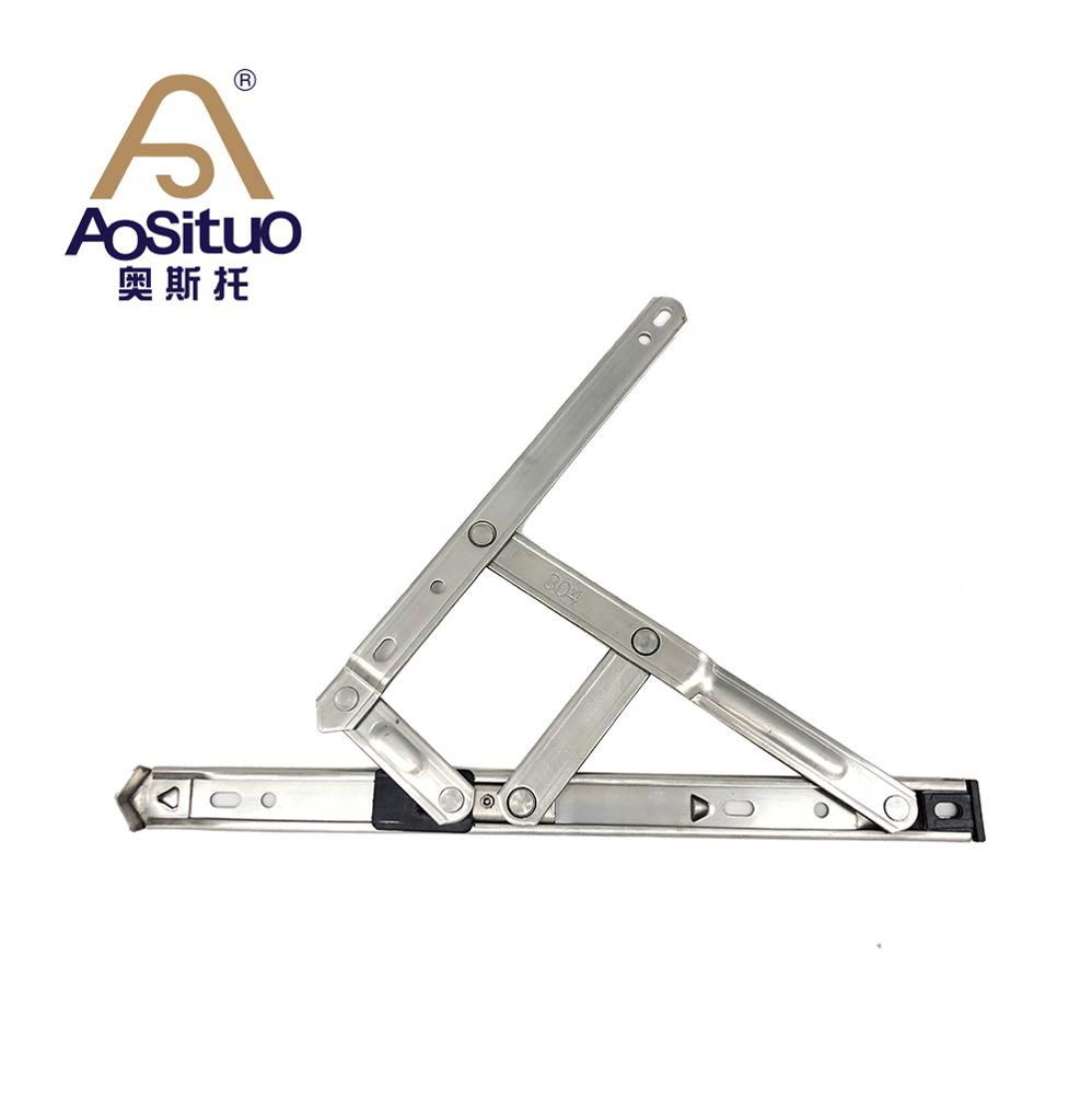 Ready to ship 22mm Square groove heavy duty Stainless steel 304 window stay <strong>friction</strong> hinge