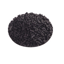 <strong>1000</strong> iodine value 2mm pellet 4x8 mesh granular activated carbon for impurities Removal