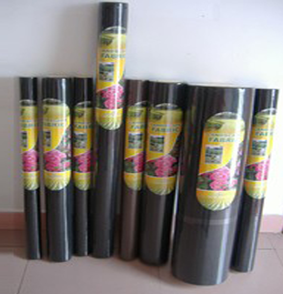 pp spunbond non-woven fabric hydrophilic weed barrier ground cover