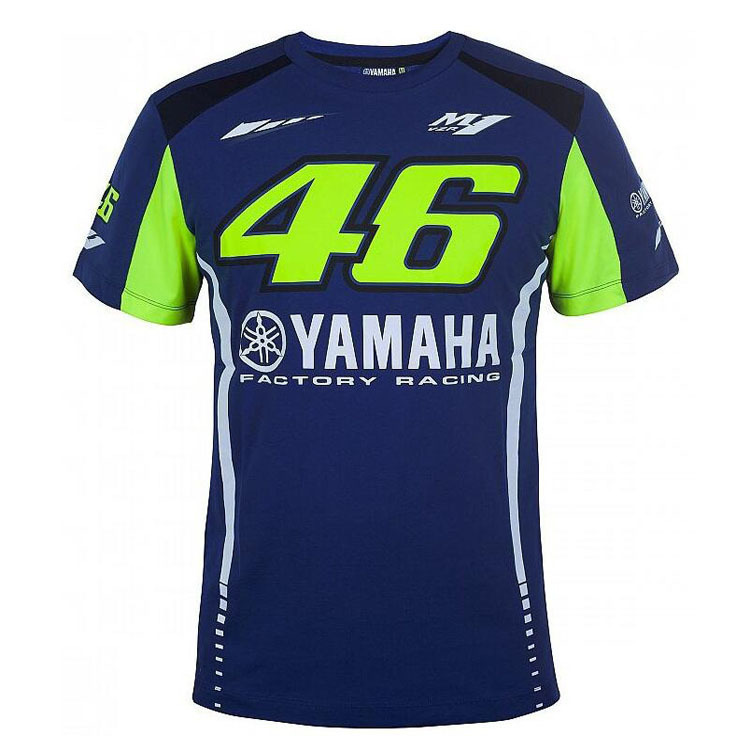 Motorcycle OEM Clothing High Quality Sublimation Racing Shirt
