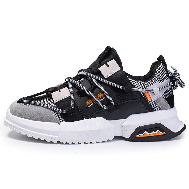 2020 spring summer foreign trade low-top ins style fashion <strong>show</strong> of mesh shoes sports fashion shoes
