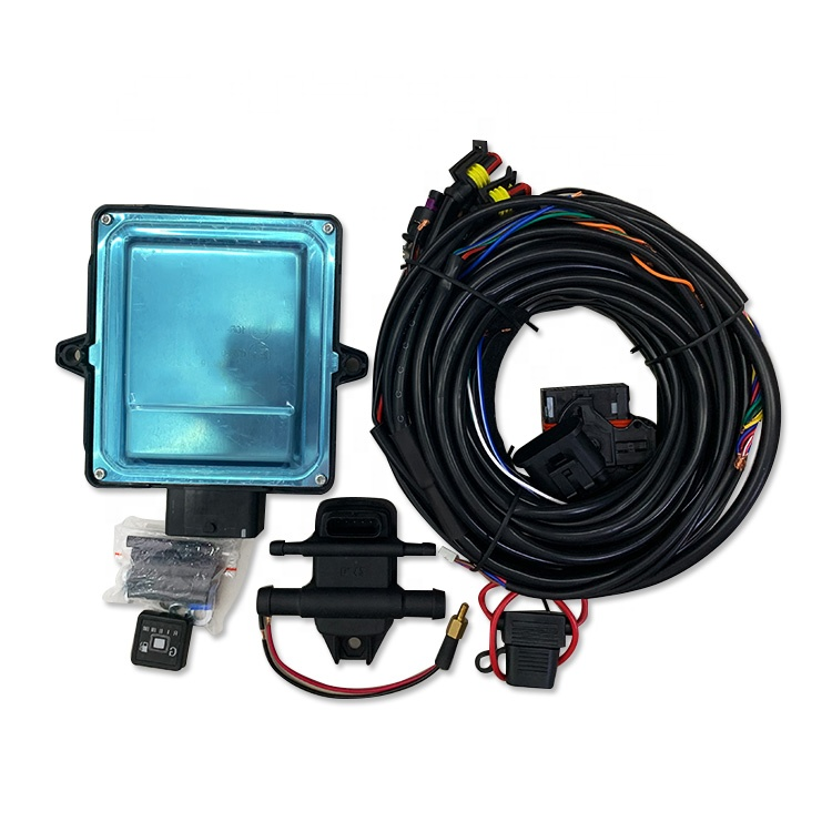 ALL car Engine Control Unit ECU Units ECU KIT for <strong>conversion</strong> system