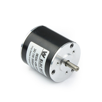dc 24v 36v motor high speed