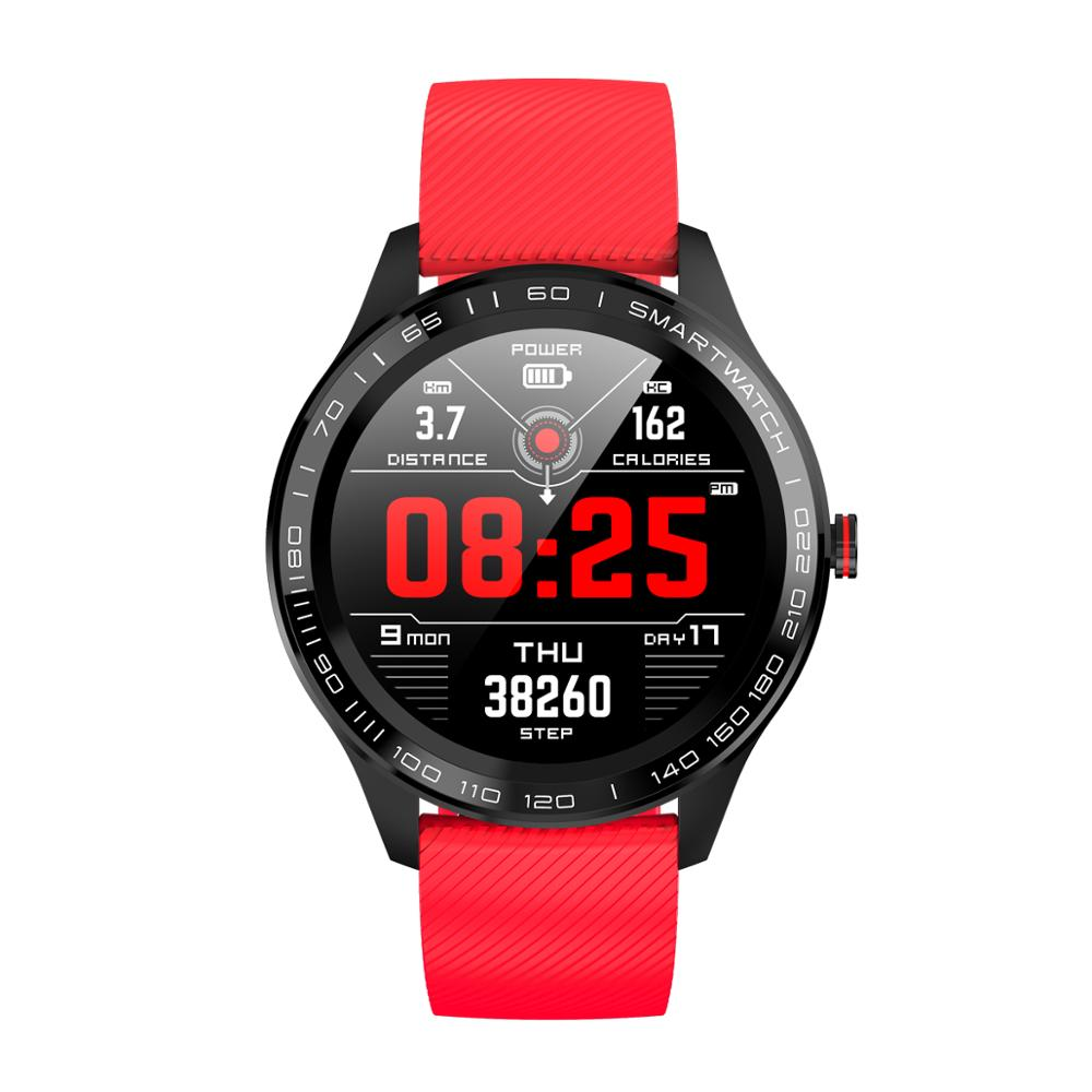 BF-L9 The High Quality Smart Watch 2019 With <strong>H</strong> D Lcd Screen Smart Watch For Mobile Phone