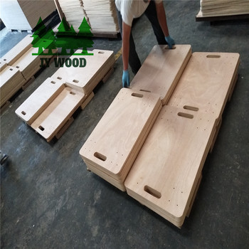 CNC cutting plywood /CNC service for wood products/laser die cut plywood
