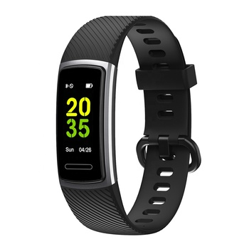 Healthy Activity Tracker Pedometer Heart Rate Smart Bracelet Fitness Band ID152
