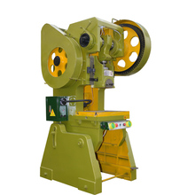 25 tons punching machine Hydraulic <strong>Press</strong> New hot-selling puncher in 2020 Steel plate punch machine