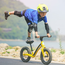 New Arrival Magnesium Alloy Frame no pedal Balance <strong>Bike</strong> 12&quot; Children Balance <strong>Bike</strong> For Training Kids Balance