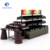 Metal and 3 layers supermarket fruit vegetable display rack/shelf/stand