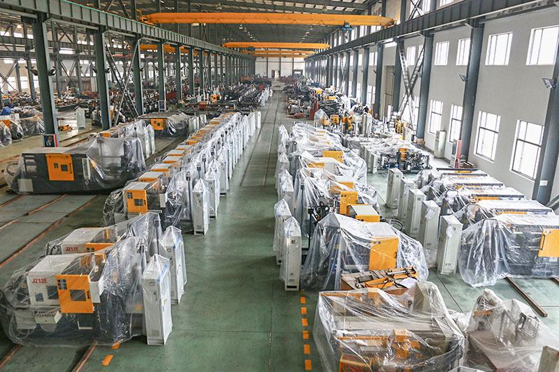 Zinc/Lead alloy 38ton die casting machine
