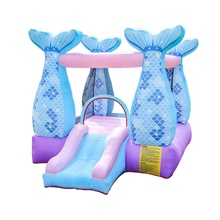 Blow Up Indoor Mini Jumpy Bouncy Small Inflatable Jumping Castle for Children Canada