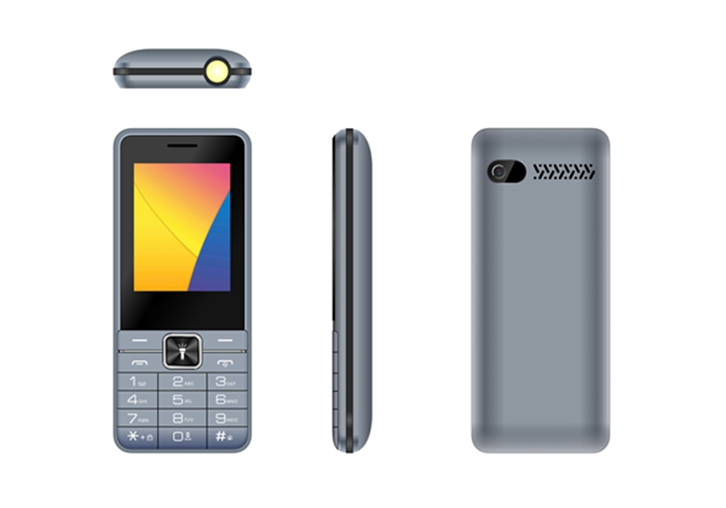 2.4inch low price china mobile phone your own brand phone big battery gsm cell phone
