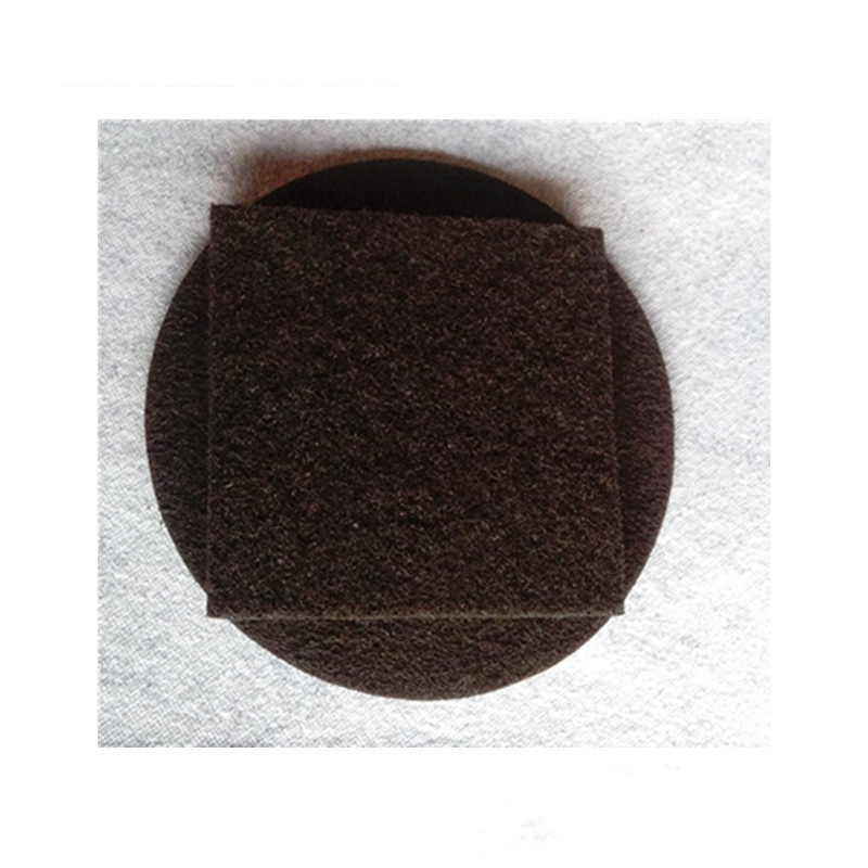 Manufacturing Activated Carbon Air Filter Material/ Kitchen Hood Filter/Compost Bin Air Filter