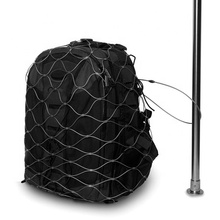 304 Stainless Steel Ferrule Anti-theft Backpack Rope <strong>Mesh</strong> for Travelling Bags Security