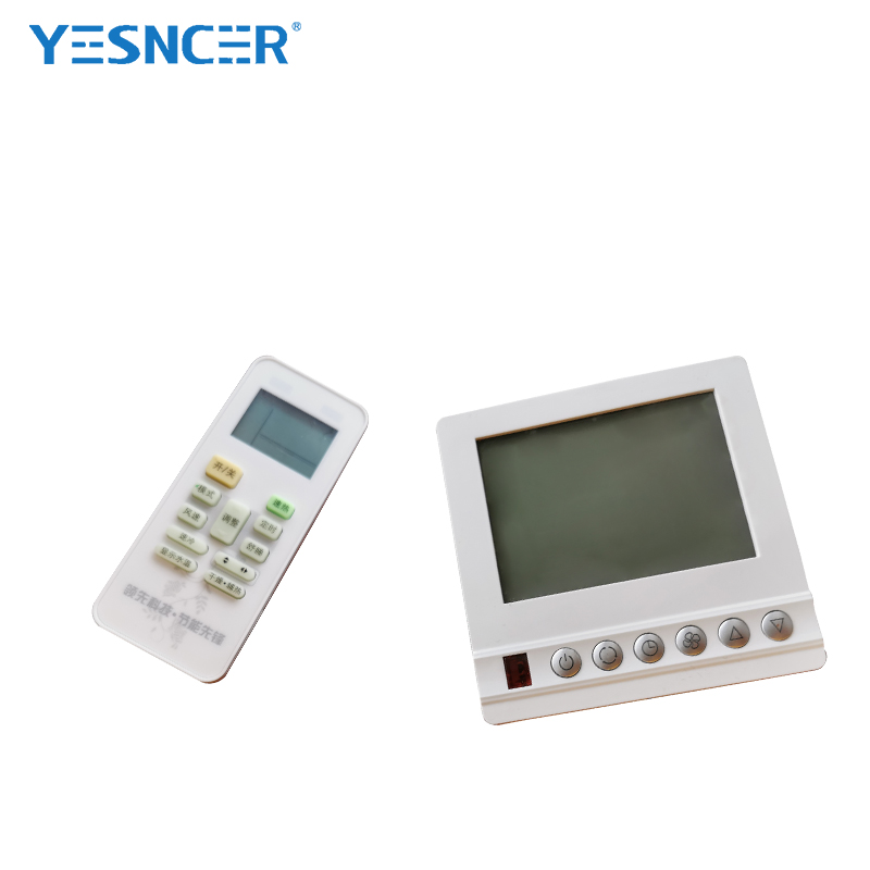 Wholesale Factory price remote control for <strong>ac</strong>
