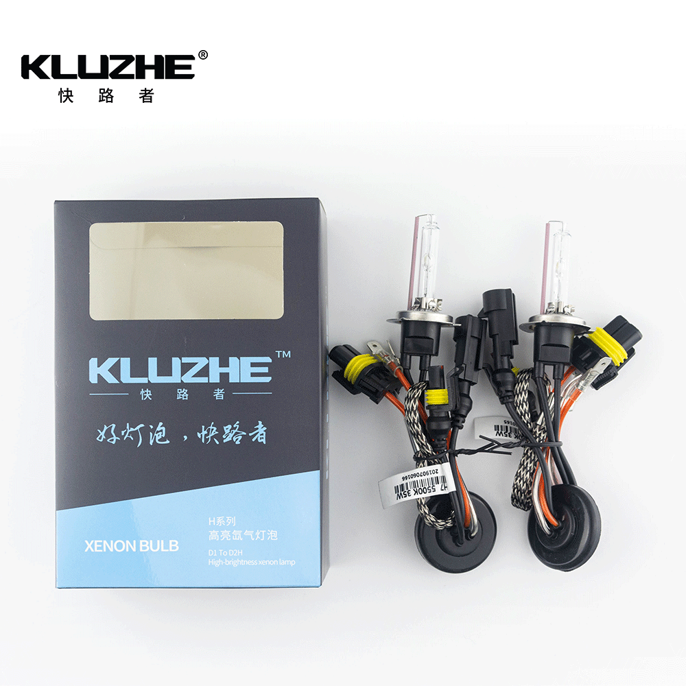 KLUZHE Wholesale 35W H1 H3 H4 H7 H8 H9 <strong>H10</strong> H11 9005 9006 H13 9004 9007 PSX24 PSX26 P13W 5202 auto xenon <strong>hid</strong> light