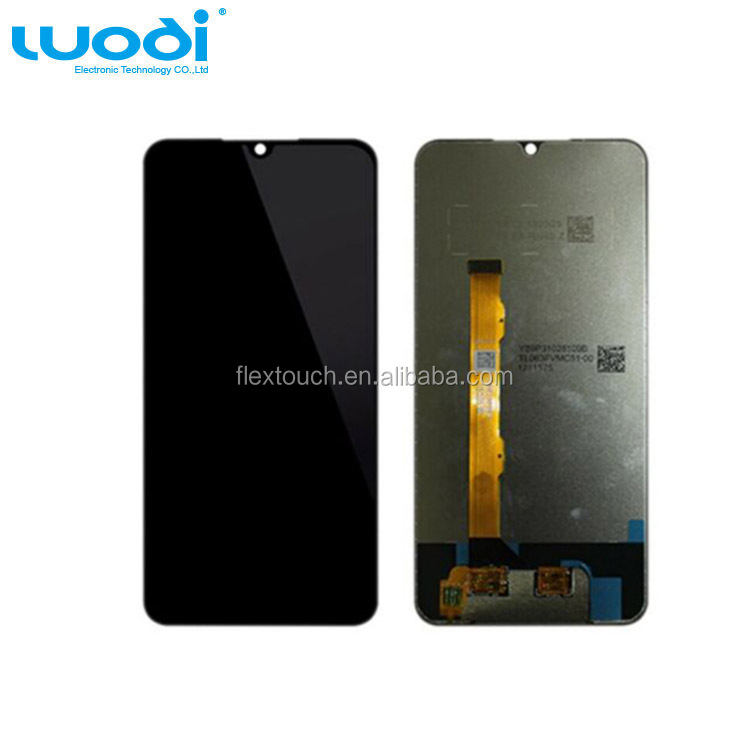 LCD Display Touch Screen Digitizer Assembly for VIVO Z3 Z3i