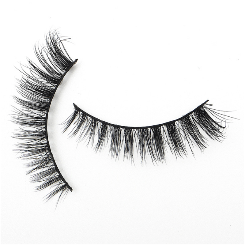 2019 mink eyelash 25mm 3D lashes Creat own brand Private Label with eyelashes packing box