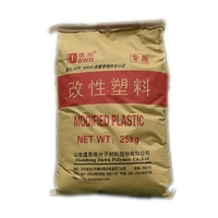 Polypropylene raw material plastic compound pp granules