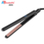 5 degree temperature control LED light display flat iron hair straightener