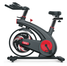 Indoor Training Exercise Bike-Fitness Cardio Home <strong>Cycling</strong> Racing Upright Bike With Digital Meter