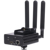 Drone live streaming 4g and wifi live streaming encoding in networking device support SRT