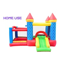 Home Use Cheap Kids Small Indoor Jumping House Inflatable Bouncy Castle for Sale Manufacturer China