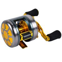 ABA top quality nice price throlling fishing reels