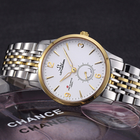 LOTUSMAN Wholesale best watches for men super slim Small Quantity order watch brand watches Guangzhou